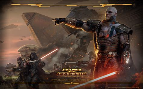 Swtor – Star Wars The Old Republic: Swtor Republic – News.